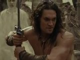 Conan The Barbarian Trailer 2 - 2011 HD