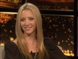Chelsea Lately Lisa Kudrow