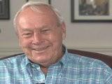 Charlie Rose Arnold Palmer