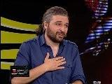 Cine5 - Afrika Dahil - İhsan Elia&ccedil ık 3