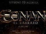 Conan - El B&aacute Rbaro Spot1 HD 10seg Espa&ntilde Ol
