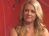 Celebrity Interviews Melissa & Joey: Melissa Joan Hart, Part 1