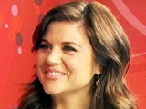 Celebrity Interviews White Collar: Tiffani Thiessen