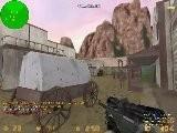 Counter Strike - WW Moive