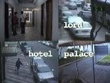 Corpo De Bail&eacute Lord Palace Hotel