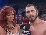 Christy Hemme & Austin Aries