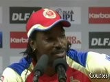 Chris Gayle Talks About Celebration DANCE After Century N Wickets