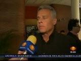 Ca&ntilde Averal De Pasiones 2011 - Alexis Ayala Ser&aacute El Padre De Angelique Boyer
