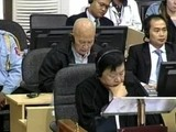 Court To Assess Former Khmer Rouge Leaders&#039 Fitness To Stand Trial