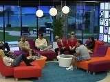 Celebrity Big Brother 2011 Day 12