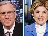 Countdown With Keith Olbermann Gloria Allred On The Gawker Story About Bill O&#039 Reilly
