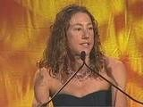Chrissie Wellington Wins 2010 Performance Of The Year Award