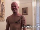 Casting D&#039 Un Beau Mec Qui Devenir Acteur Porno Gay