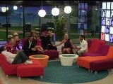 Celebrity Big Brother 2011 Day 16