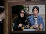 Saturday Night Live John Lennon And Yoko Ono
