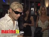 Corey Feldman And Shauna Sand Together
