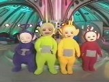TELETUBBIES : GO EXERCISE WITH THE TELETUBBIES