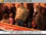 CN24 | COSENZA | 130 Metri Di Pitta &#039 Nchiusa, Record A San Giovanni In Fiore