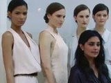CHIC.TV Fashion Rachel Roy: New York Fashion Week Trends, Androgynous Femme, Spring 2012