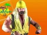 CWF BeachSlam Wrestling Pay-Per-View, WWE, WWF, Hulk Hogan