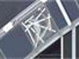 Chase Tower Broken Glass Blamed On Bird