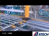 CCL 1660-PVC Frame Production Line