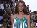 Chloe Spring 2012 Ready-To-Wear Collection