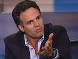 Countdown With Keith Olbermann Occupy Wall Street: Mark Ruffalo Shares A First-person Account