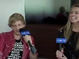 Cody Simpson Interview: ' Waiting 4 You' Tour Los Angeles HOB 2011