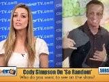 Cody Simpson To Guest Star On ' So Random'