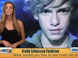 Cody Simpson' S New Clothing Line