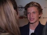 Cody Simpson Talks ' Coast To Coast' At His Album Release Party
