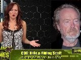 Call Of Duty Elite Content From Ridley Scott