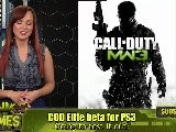 Call Of Duty Elite Beta Now On PS3