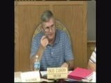 City Of Johnson Elects New Mayor