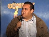 Comedy Brew Momo Rodriguez: Joining Gyms
