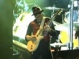 Carlos Santana Plays Charity Concert In Mexico
