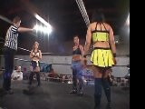Cheerleader Melissa Vs. LuFisto Vs. Serena Deeb Vs. Portia Perez Part 1