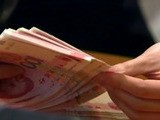 China Ranks High For Bribery: Survey