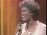 Dionne Warwick . Celebration Show Tv.1981