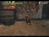 Devil May Cry Speedrun Partie 01