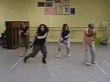Dj Momoo Dance