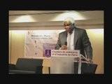 Discours De M. Jean Pierre Elong Mbassi - PARIS 29 Juin 2009