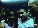 DJ MAZE & LIM RAP O FEMININ