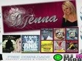 DJ MAZE Feat DJENNA POUR ELLE