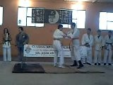 Demonstratie Judo Club Sportiv Olimpia Slobozia Cupa Liceu