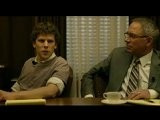 The Social Network - Extrait #9 - It&#039 S Raining VO|HD