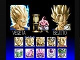 DBZ Hyper Dimension R&eacute Trotest SNES