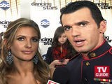 DWTS: Audrina Patridge Nails Waltz