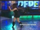 Dulce Mar&iacute A Canta Inevitable En &#039 Quiero Ser Como Pepe&#039
